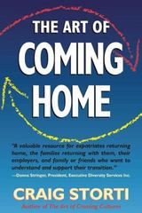 Art of Coming Home 0 9781931930147 1931930147