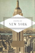 Poems of New York 0 9780375415043 0375415041