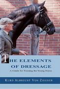 The Elements of Dressage 0 9781585747351 1585747351