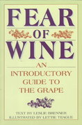 Fear of Wine 1st Edition 9780553374643 0553374648