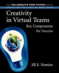 Creativity in Virtual Teams 1st edition 9780787971144 0787971146