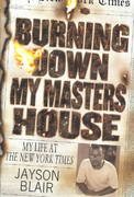 Burning Down My Master's House 0 9781932407266 193240726X