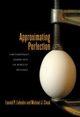 Approximating Perfection 1st Edition 9781400873258 1400873258