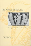 The Voyage of the Argo 0 9780801861789 0801861780