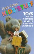 Kids' Stuff 1st Edition 9780674503359 067450335X
