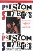 Preston Sturges by Preston Sturges: His Life in His Words 0 9780671747275 0671747274