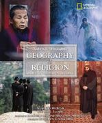 Geography of Religion 0 9780792273134 0792273133