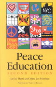 Peace Education 2nd edition 9780786414871 0786414871