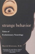 Strange Behavior 1st Edition 9780393321845 0393321843