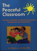 The Peaceful Classroom 0 9780876591659 0876591659