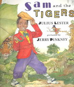 Sam and the Tigers 1st Edition 9780140562880 0140562885