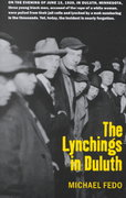 Lynchings in Duluth 1st Edition 9780873513869 087351386X