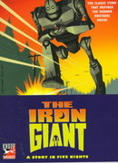 The Iron Giant 0 9780375801532 0375801537