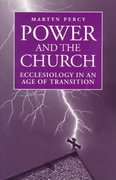 Power and the Church 1st edition 9780304701056 030470105X