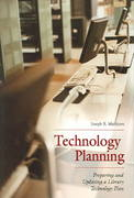 Technology Planning 0 9781591581901 1591581907