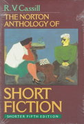 The Norton Anthology of Short Fiction 5th edition 9780393966640 039396664X