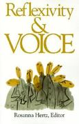 Reflexivity and Voice 0 9780761903840 0761903844