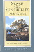 Sense and Sensibility 1st Edition 9780393977516 039397751X
