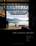 Tom Kundig: Houses 1st edition 9781568986050 156898605X