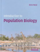 Introduction to Population Biology 0 9780521532235 052153223X