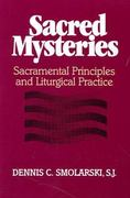 Sacred Mysteries 1st Edition 9780809135516 0809135515