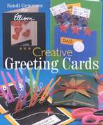 Creative Greeting Cards 0 9780806987798 0806987790