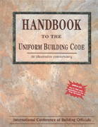 Handbook to the Uniform Building Code 0 9781580010122 1580010121