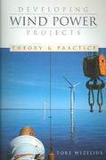 Developing Wind Power Projects 0 9781844072620 1844072622