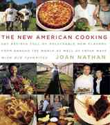 The New American Cooking 0 9781400040346 1400040345