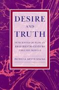 Desire and Truth 0 9780226768458 0226768457