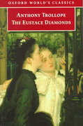 The Eustace Diamonds 0 9780192834669 0192834665