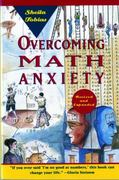 Overcoming Math Anxiety 0 9780393313079 0393313077