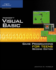 Microsoft Visual Basic 2nd edition 9781598633900 1598633902