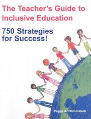 The Teacher's Guide to Inclusive Education 0 9781890455101 1890455105