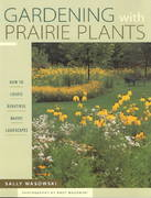 Gardening With Prairie Plants 0 9780816630875 0816630879