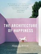 The Architecture of Happiness 0 9780307277244 0307277240