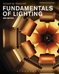Fundamentals Of Lighting 3rd Edition