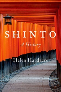 Shinto 1st Edition 9780190621711 0190621710