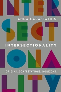 Intersectionality 1st Edition 9780803285552 0803285558