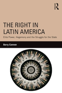 The Right in Latin America 1st Edition 9781135021832 113502183X