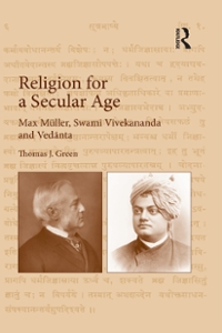 Religion for a Secular Age 1st Edition 9781317067634 1317067630