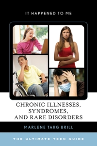 Chronic Illnesses, Syndromes, and Rare Disorders 1st Edition 9781442251625 144225162X