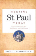 Meeting St. Paul Today 0 9780829427349 0829427341