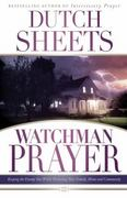Watchman Prayer 2nd edition 9780830745418 0830745416