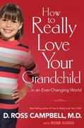 How to Really Love Your Grandchild 0 9780830746668 0830746668