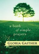 A Book of Simple Prayers 0 9780830746866 0830746862