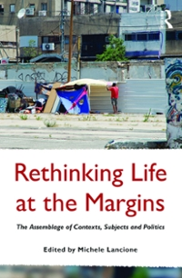 Rethinking Life at the Margins 1st Edition 9781317064008 1317064003