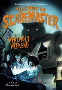 Werewolf Weekend 1st Edition 9780316316231 0316316237
