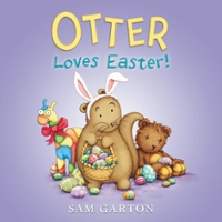 Otter Loves Easter! 1st Edition 9780062366672 006236667X