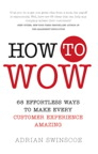 How to Wow 1st Edition 9781292116891 1292116897